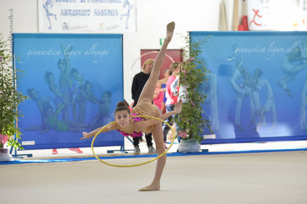 Trofeo Elena Ghidetti