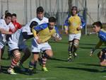 UNDER 18, rugby