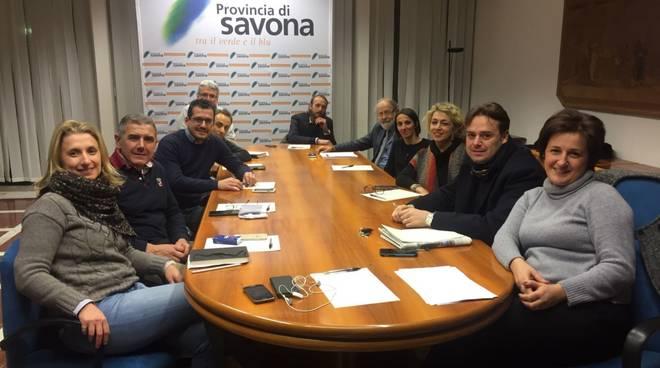 Consiglio Provinciale Giuliano Bis