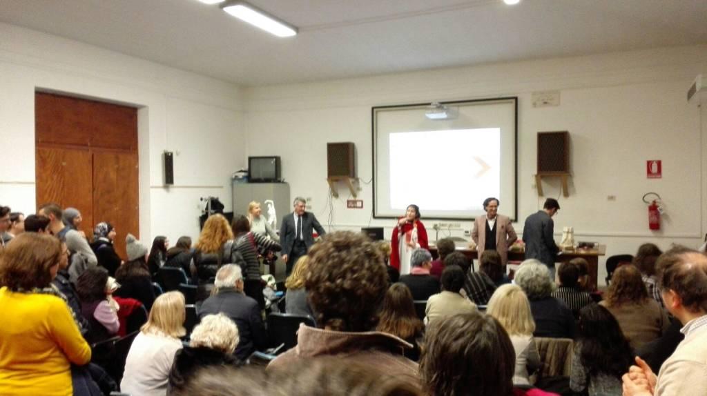 Notte Liceo Classico Albenga Bruno