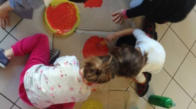 Scuola Infanzia Bastia Albenga
