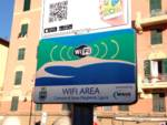 Wi fi a Santa Margherita