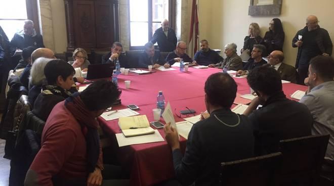 A Palazzo Sisto la commissione su Tpl Linea