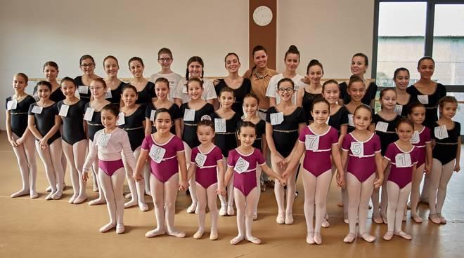 Accademia danza Cherie di Quiliano