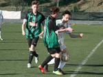 Athletic Club Vs Angelo Baiardo Juniores Regionali