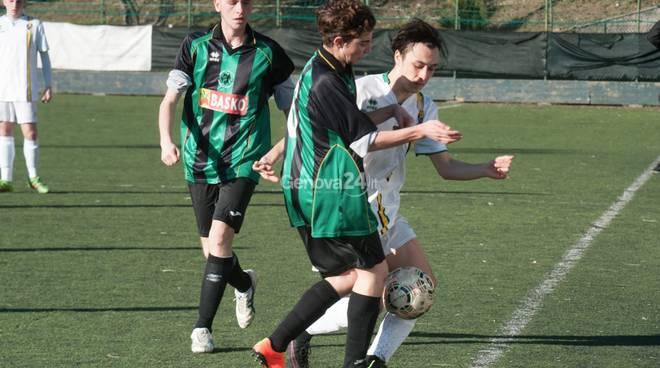 Athletic Club Vs Angelo Baiardo Juniores Regionali