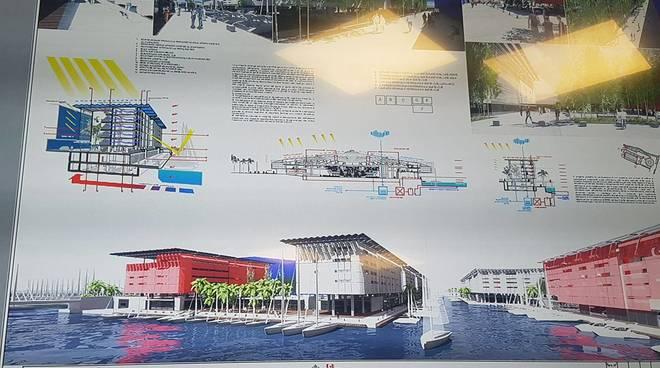Blueprint, 76 progetti nessun vincitore Imbarazzo di Doria: