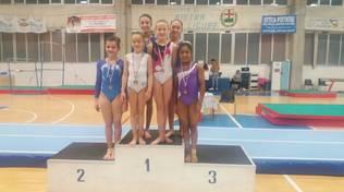 Campionato Regionale Individuale Silver