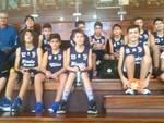 Il FINALE BASKET CLUB alla selezione provinciale  del torneo nazionale JOIN THE GAME