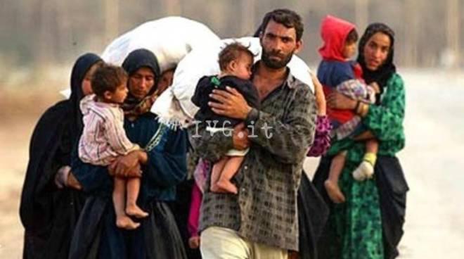 Solidarietà a Felix Croft. Domani a Imperia a processo per aver soccorso una famiglia di migranti