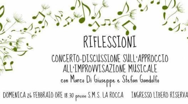 Al Circolo ARCI Onderock: Riflessioni, appuntamento sull\'improvvisazione musicale