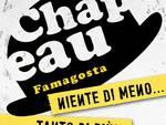 Sabato 4 marzo: inaugurazione dello Chapeau Famagosta