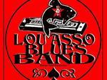 Venerdì al Brixton di Alassio: Louasso Blues Band