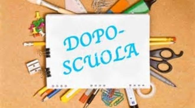 Novità alla S.M.S. Fratellanza Leginese (Savona): parte il doposcuola