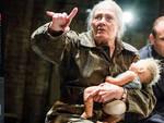 Oggi e domani al NuovoFilmstudio: Almeida Theatre Live - Riccardo III