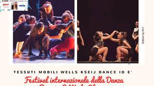 KSEIJ DANCE - ARMENIA - Festival Internazionale Della Danza