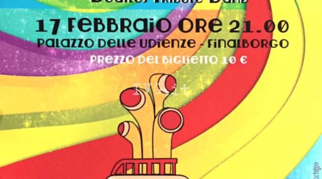 """Trio  della """"myGurus Beatles Tribute Band"""" in concerto"""