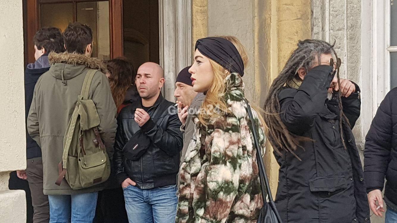 Casting per il film su De Andrè
