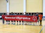 Celle Varazze Volley Special Olympics