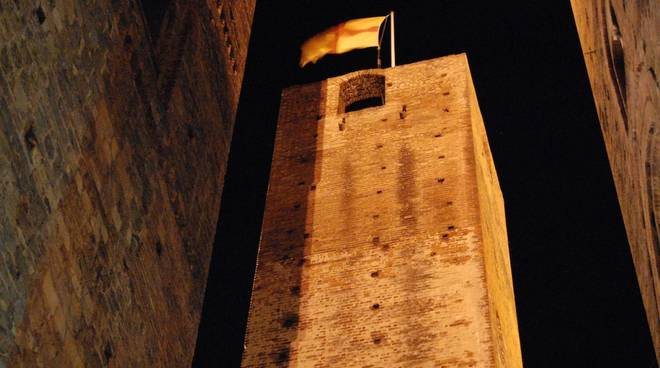 centro storico albenga
