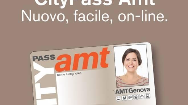 CityPass Amt
