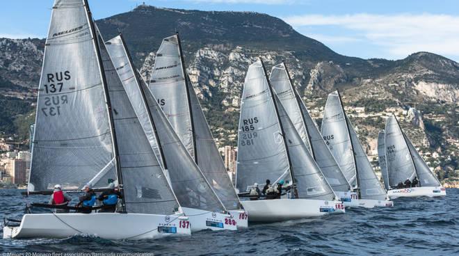 Coupe Regionale de course par Equipe Optimist