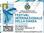 """Festival Internazionale della Danza """"Premio Città di Alassio"""""""