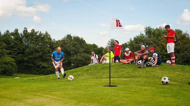 footgolf roberto puliga