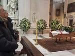funerali bruno ravera