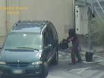 furbetti carburante