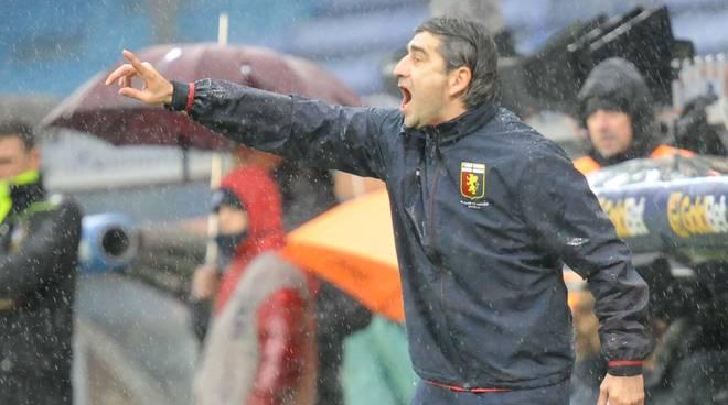 Pescara-Genoa 5-0: Grifone imbarazzante contro Zeman, Juric a rischio esonero