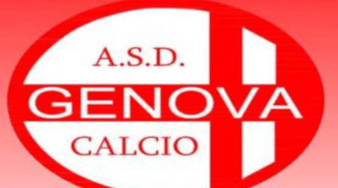 Genova calcio logo