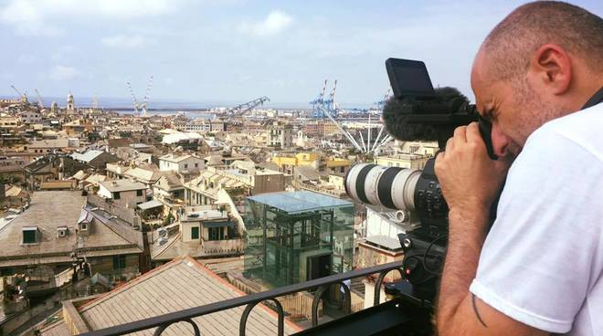 genova e liguria film commission