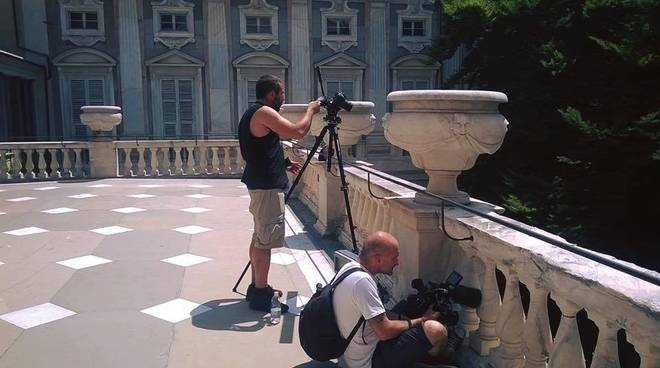 genova e liguria film commission