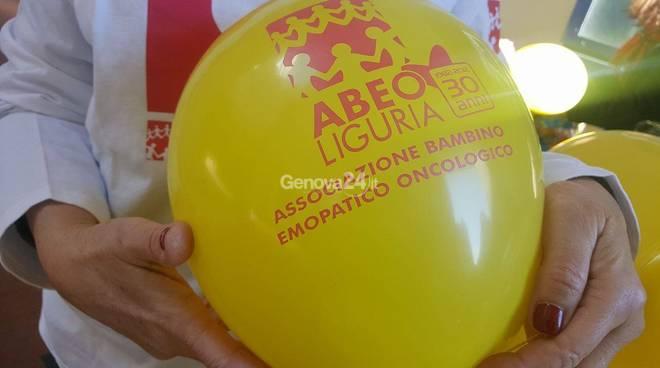 Giornata contro il cancro infantile