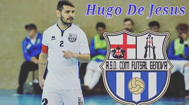 Hugo De Jesus