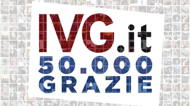 ivg 50000 fan