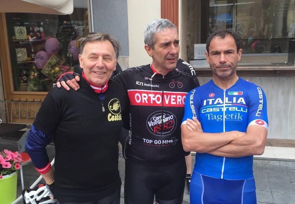 Laigueglia, il Trofeo visto da Bruno Zanoni