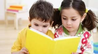 libri bambini lettura