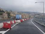 Nuova rampa di via Milano