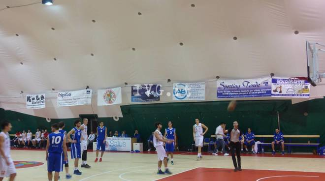 pallacanestro vado