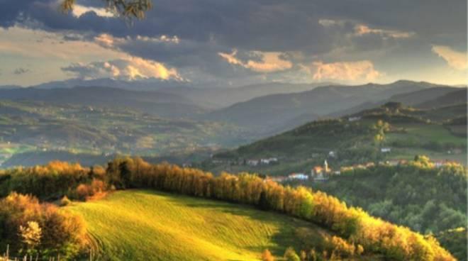 parco naturale valli del bormida