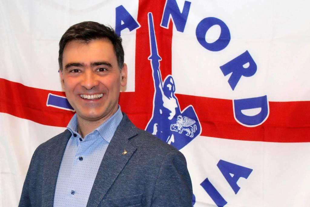 Alessandro Puggioni Lega Nord