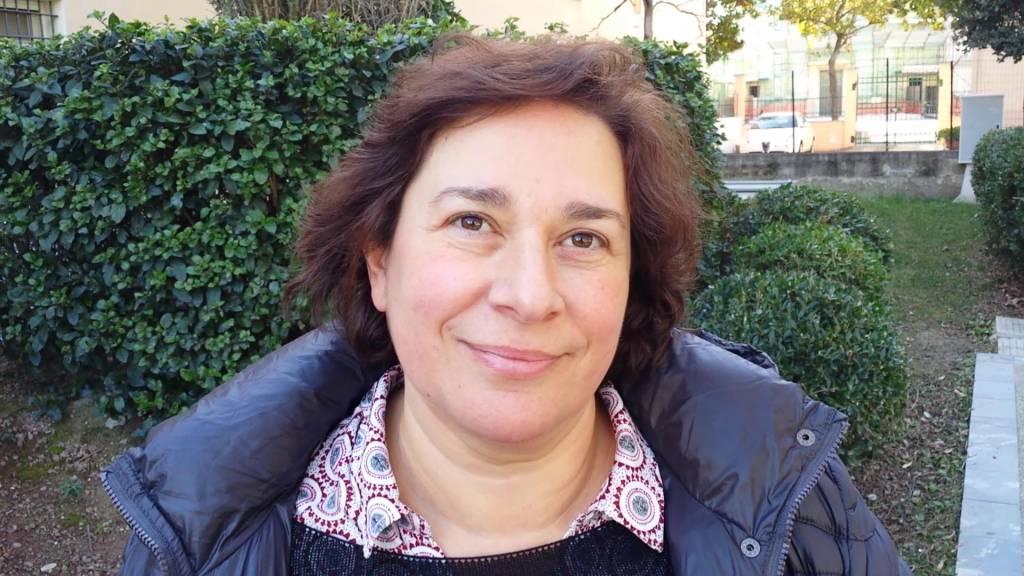 Rita Olivari