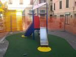 piazza dei micone sestri ponente giochi