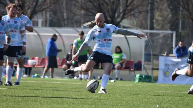 Pro Recco Rugby,