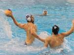 Pro Recco VS Partizan Belgrado champions League Waterpolo