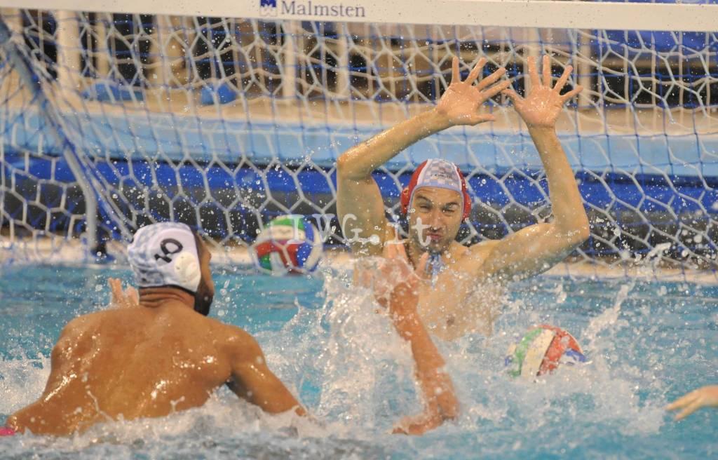 Pro recco VS Savona  pallanuoto Serie A1