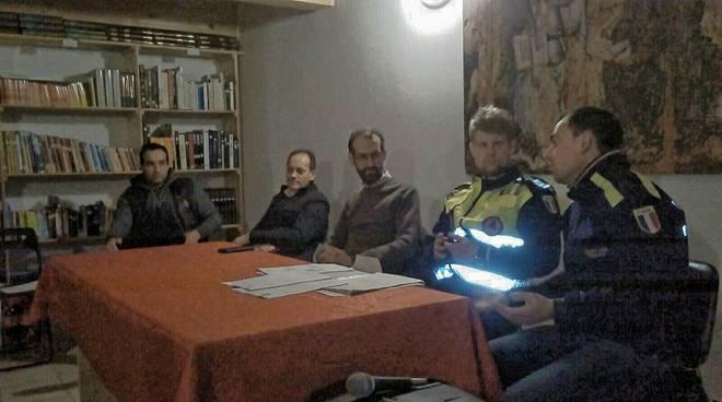 protezione civile cesio