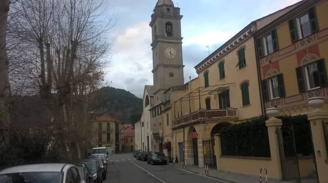 quiliano centro